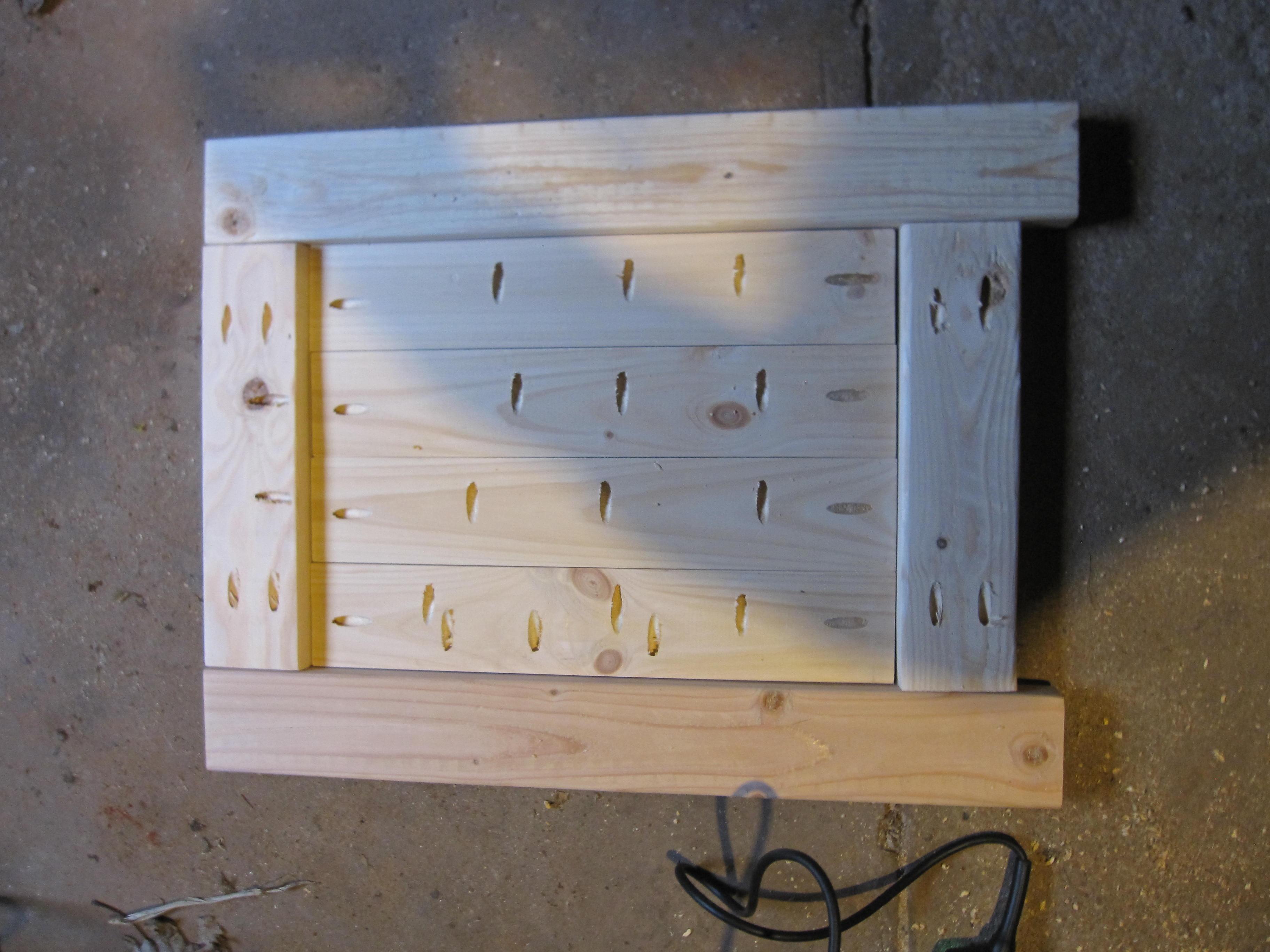Build Kreg Clamping Table Plans Diy Pdf Western Wood